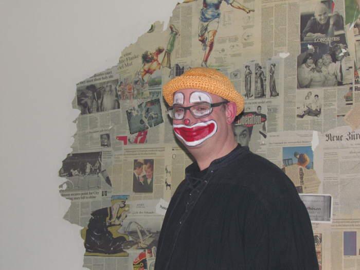 Chefkoch Steffen Lukas