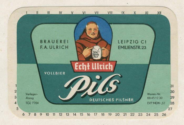 Ulrich Pils