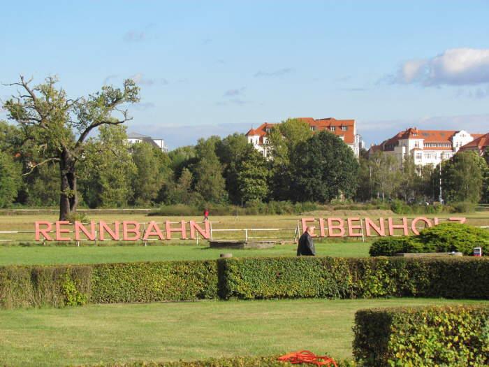 Rennbahn (Sch)Eibenholz
