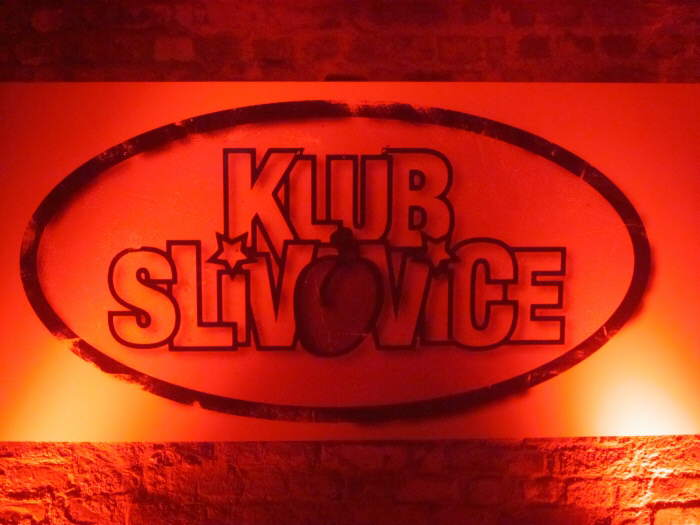 Klub Slivovice