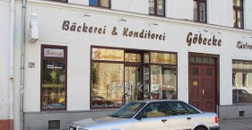 Im Leipziger Osten I