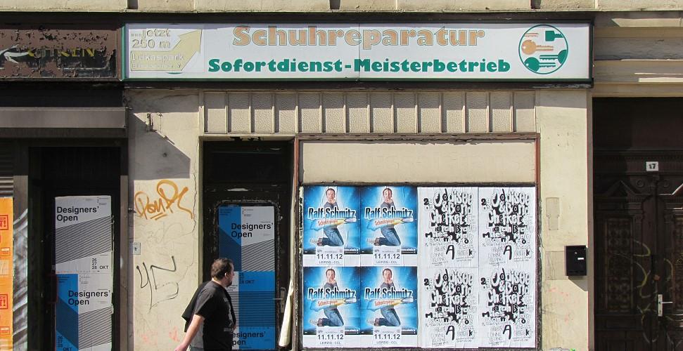 Im Leipziger Osten III