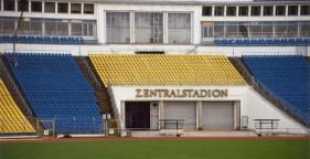 Das Stadion der 100000