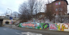 Verlassene Bahnhöfe 6