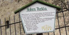 La iglesia de Thekla