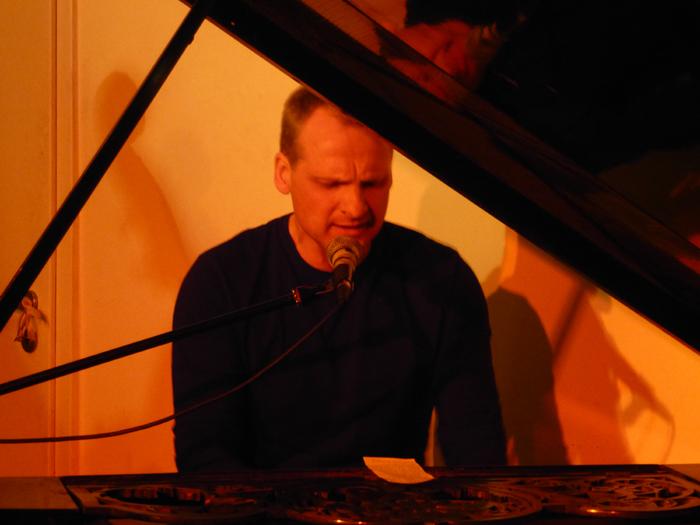 Matt van Kruutz