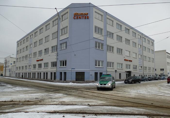 Stumpf-Center