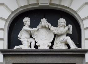 Monte-Carlo-Haus, Detail