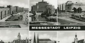 100 Jahre Alte Messe