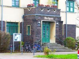 Rathaus Rückmarsdorf