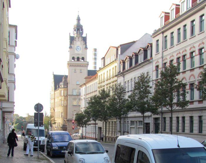 Ayuntamiento de Wahren