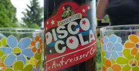 Disco in Cannewitz