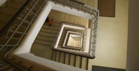 Tolle Treppenhäuser