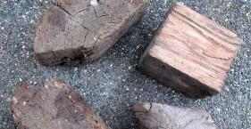Leipziger Holzpflaster