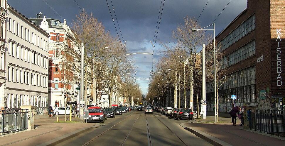 Karl Heines Straßenkneipen II