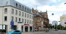 Das Mockauer Rathaus