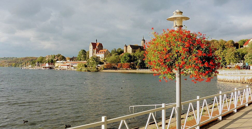 Herbst am See I