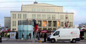 Leipziger Theaternachrichten 1962-74