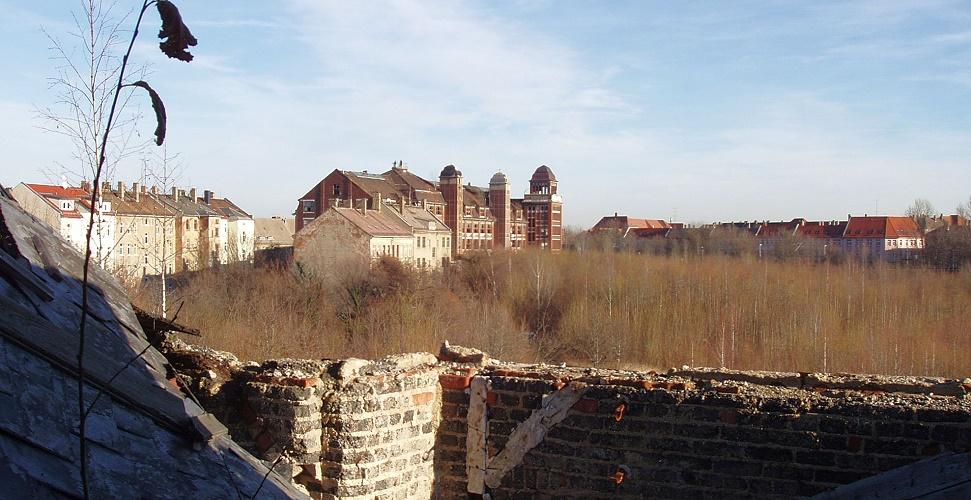 Karl Krauses Villa