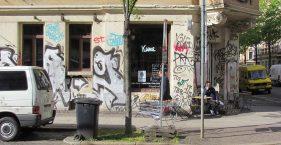 Kaffeefahrt durch Leipzig III