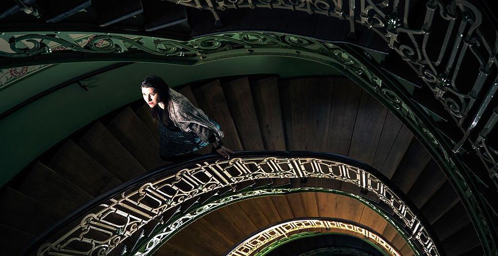 Das Kopfkino der Maria Sch. / Foto: Ruslan Hrushchak