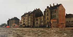 Prager Straße 1992