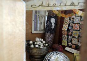 Sehnsucht nach dem Museum (Abb.: Inka Perl)