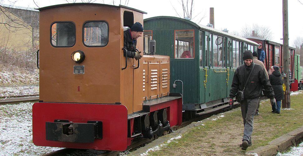 Museumsfeldbahn
