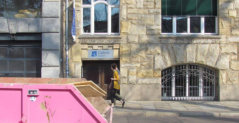 Galerie Koenitz