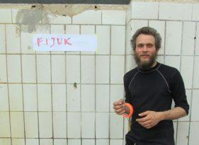 Konstantin veranstaltet die Illustratoren-Messe FIJUK