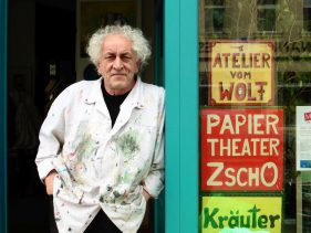 Wolf-Dieter Trümpler