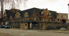Die alte Dropsfabrik