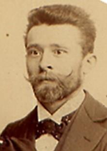 Max Löbner in der Schweiz (Foto: Familienarchiv der Löbners)