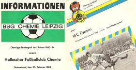 Erlebnispaket DDR-Fußball