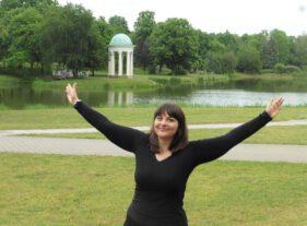 Cindy bloggt aus dem Hinterland ...