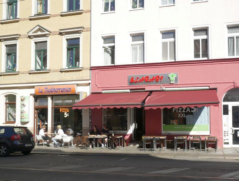 El Arabi Leipzig