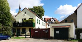 Das Dorf Sellerhausen