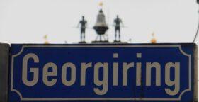 Georgi vom Georgiring